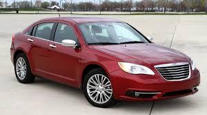 chrysler 200 2011 red. 2011chrysler200limitedjpg chrysler 200 2011 red autoweek