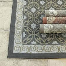 gray indoor outdoor rug home and interior indoor outdoor rugs rug designs from indoor outdoor rugs