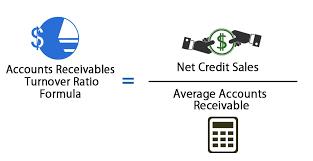 Accounts Receivable T Chart Accounts Receivables Turnover Ratio Formula Calculator