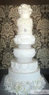 11 Fancy Weding Cakes Photo Fancy Elegant Wedding Cake Fancy
