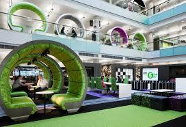 creative office ideas. Design Office Workspace Idea With Decor Creative Interior Ideas