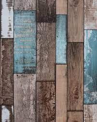 Reclaimed Wood Wallpaper Wood Plank ...