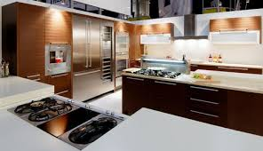 top appliance brands. Photo Courtesy Of Houzz- Gaggenau Contemporary Kitchen For Most Reliable Appliance Brands 2017 Top O