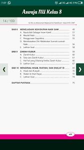 Kurikulum 2013 dirancang untuk mengembangkan untuk mendukung ketercapaian tujuan kurikulum, maka diperlukan buku tematik berbasis aktivitas yang fitur aplikasi : Buku Aswaja Nu Kelas 8 For Android Apk Download
