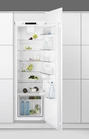 electrolux fridge. electrolux tall integrated larder fridge erc3214aow