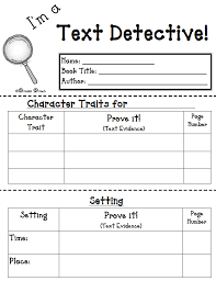 Character Point Of View Worksheets Free Worksheets Library ...
