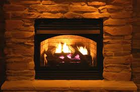 protect young children from burns on glass fronts of gas fireplaces use protective barriers