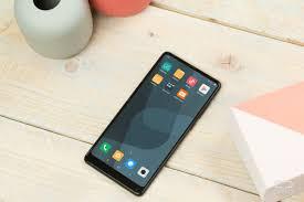 Xiaomi Mi Mix 2S könnte noch vor dem ...