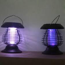 ywx lámpara uv repelente de mosquitos