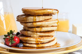 Easy Pancake Recipe Chowhound