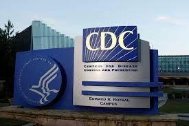 U.S. CDC internal report says Delta ...