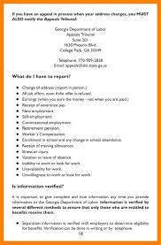 Unemployment Resume 4 Ways To Address A Gap In Employment Unemployment  Letter Unemployment File 20 728