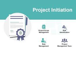 Slides Designs Project Initiation Ppt Powerpoint Presentation Slides Designs