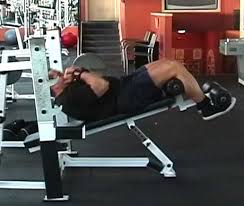 The Great Abs Mistake  Crunches And Situps And Still No Abs Bench Ab V Ups