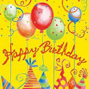 Трогательные поздравление подруги с днем рождения