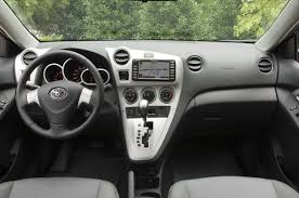 Toyota Corolla Matrix 2009 photo 30170 pictures at high resolution