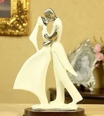 kissing men and women resin furnishing articles creative wedding gifts crafts wedding gifts fb305