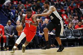 Zion Williamson Is Back. Will His Knee Hold Up? - The New ...