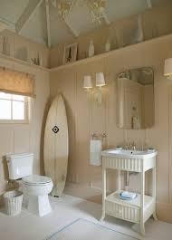 Image Of: Beach Bathroom Decor Ideas