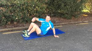 body weight strength circuit for triathletes runners