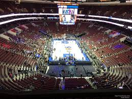 23 Actual Wachovia Arena Philadelphia Seating Chart