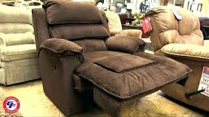 big and tall recliner chair elegant lazy boy recliners for men with man in 15