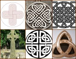 Celtic Symbol Chart Celtic Knots History And Symbolism