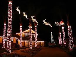Small Picture The 25 best Exterior christmas lights ideas on Pinterest