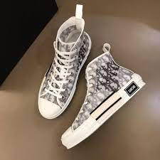 Dior Converse Real Vs Fake | Chanel sneakers, Valentino shoes sneakers, Dior  sneakers