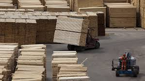 Record Prices For Lumber Arent Built To Last Marketwatch