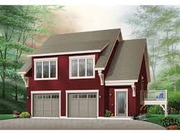 House Plans With Attached Garage In Frontplanshome Picturediy Garages With Living Space