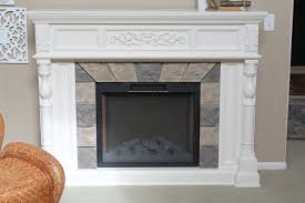 decoration big electric fireplace modern fireplace ideas in 3 from big electric fireplace