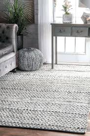 grey indoor outdoor rug chevron round striped