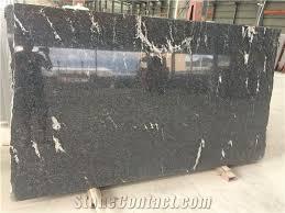 via lactea granite slabs tiles brazil black granite