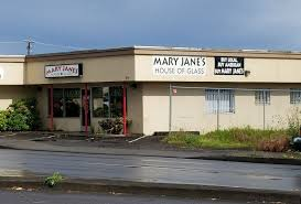 mary jane s house of glass