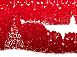 red and white christmas wallpaper. Modren Wallpaper Red And White Picture With Ornaments Christmas Tree On  Wallpapers Images  Wallpapers Pictures Photos Intended And White Wallpaper