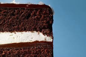 salted caramel ding dong cake BA