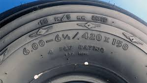 General Tire Size Chart Watts Aviation Our Products Tyre Sizes Explained