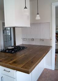 Kitchen Counter Top Paint Diy Kitchen Countertop Ideas Kitchens Natural And Cozy Warm