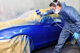 how much paint to paint a car cost