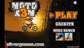 Cool Math Games Moto X3m