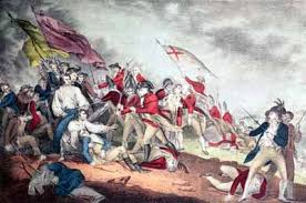 revolutionary war pictures bunker hill british ier and  revolutionary war pictures