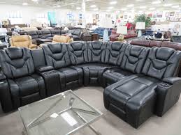 pics of living room furniture. Leather Sectional In Black Pics Of Living Room Furniture S