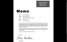 informal memo template how to write an informal memo toughnickel