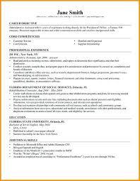Heading For Resume Resume Section Headings Blaisewashere Com