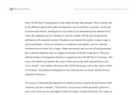 immigration there are different kinds of immigration that have  document image preview