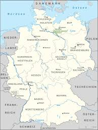 Mecklenburg Elbe Valley Nature Park