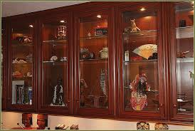 unfinished glass cabinet doors inspirational unfinished oak cabinet doors cabinet refinishing cost replacing