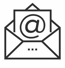 Envelope For Resume Envelope Mail Logo For Resume Png Download Email Icon
