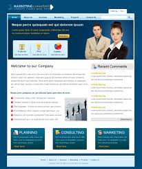 professional webtemplate professional web template 6378 business website